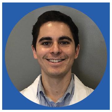Dr. Zach Gonzales