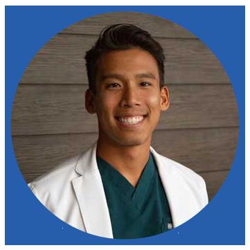 Dr. Brandon Le -